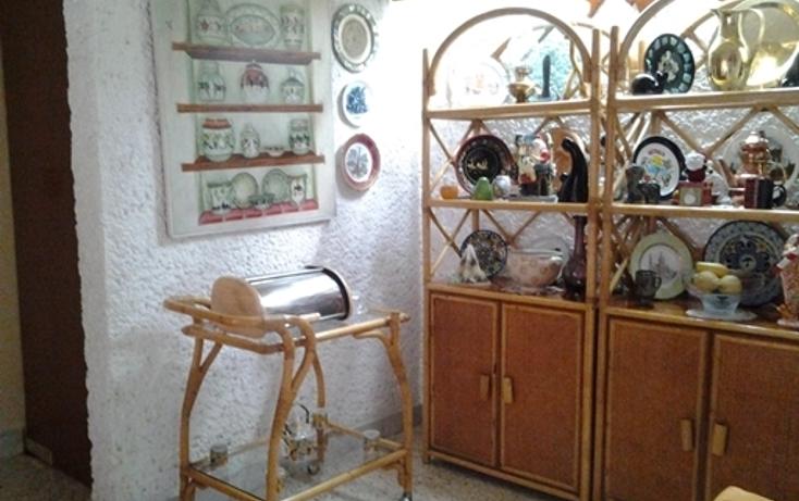 Foto de casa en venta en  , del carmen, coyoac?n, distrito federal, 1861960 No. 10