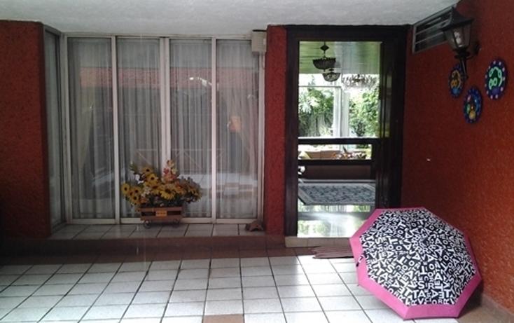 Foto de casa en venta en  , del carmen, coyoac?n, distrito federal, 1861960 No. 17