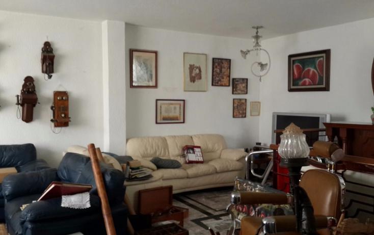 Foto de casa en venta en  , del carmen, coyoac?n, distrito federal, 1999078 No. 04