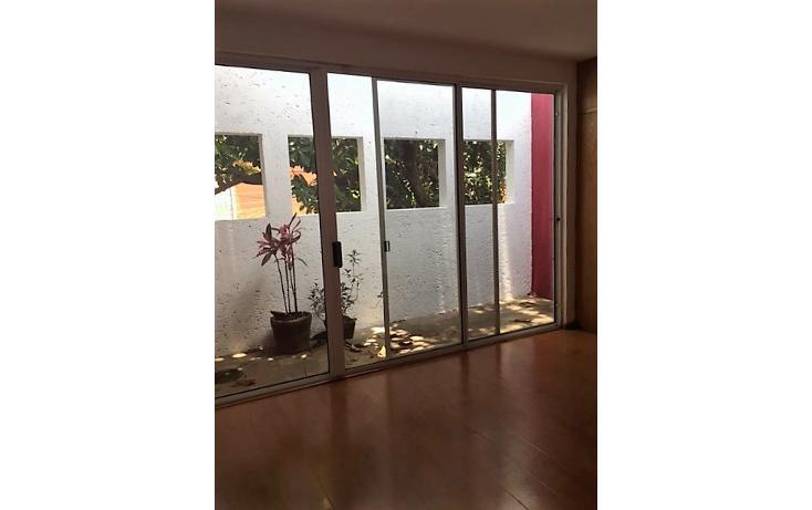 Foto de casa en renta en  , del carmen, coyoacán, distrito federal, 2015712 No. 01