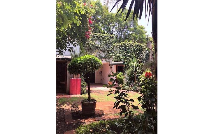 Foto de casa en renta en  , del carmen, coyoacán, distrito federal, 2015712 No. 02