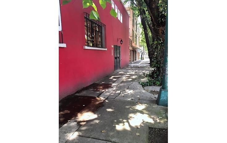 Foto de casa en renta en  , del carmen, coyoacán, distrito federal, 2015712 No. 03