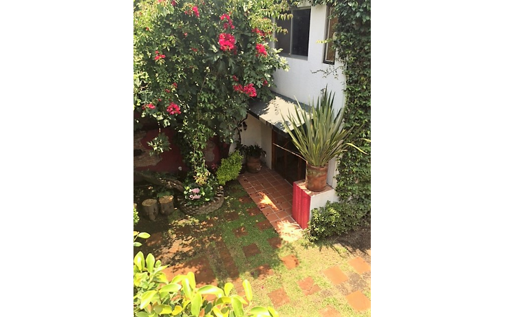 Foto de casa en renta en  , del carmen, coyoacán, distrito federal, 2015712 No. 04