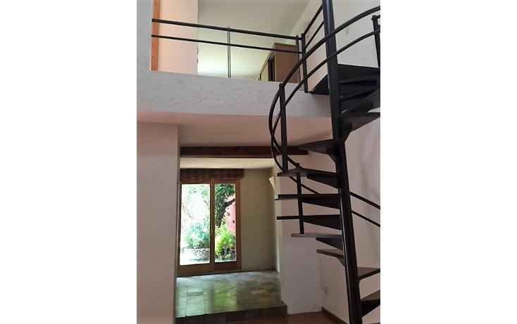 Foto de casa en renta en  , del carmen, coyoacán, distrito federal, 2015712 No. 05