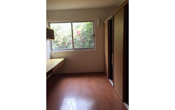 Foto de casa en renta en  , del carmen, coyoacán, distrito federal, 2015712 No. 10