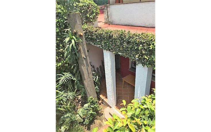 Foto de casa en renta en  , del carmen, coyoacán, distrito federal, 2015712 No. 11