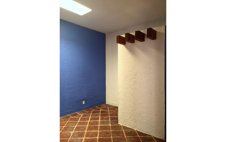 Foto de casa en renta en  , del carmen, coyoacán, distrito federal, 2015712 No. 14