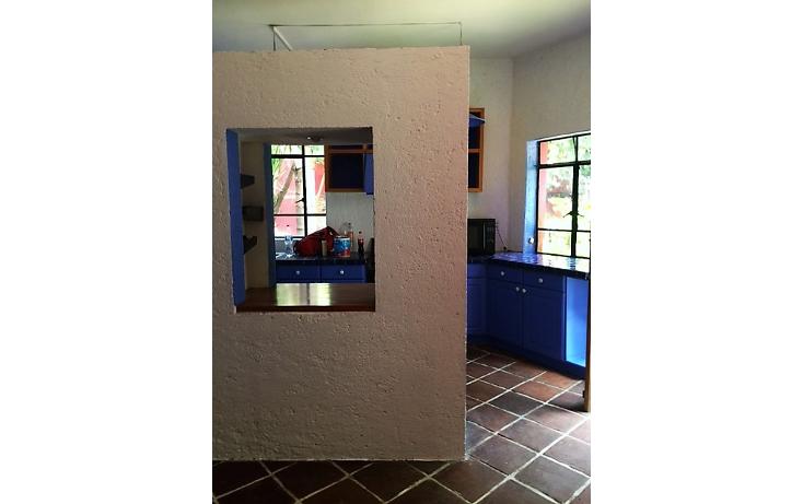 Foto de casa en renta en  , del carmen, coyoacán, distrito federal, 2015712 No. 15