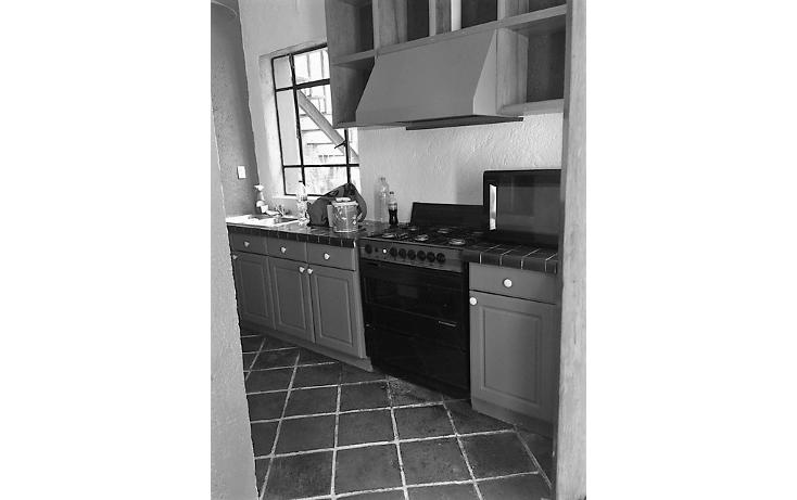 Foto de casa en renta en  , del carmen, coyoacán, distrito federal, 2015712 No. 16
