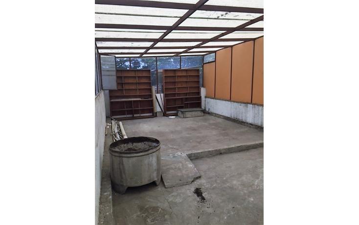 Foto de casa en renta en  , del carmen, coyoacán, distrito federal, 2015712 No. 17