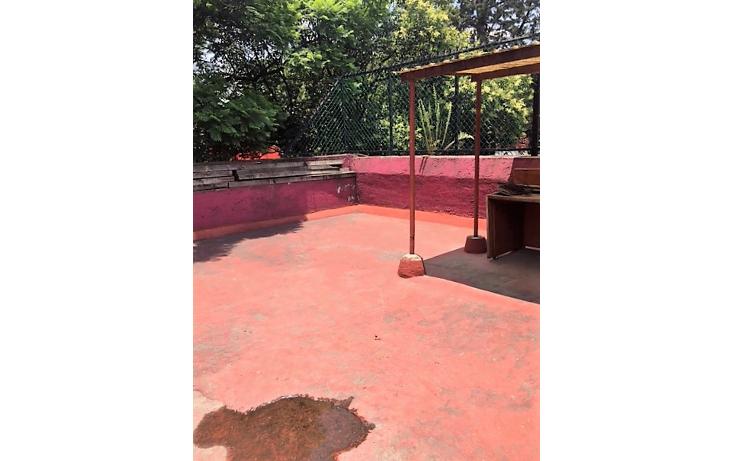 Foto de casa en renta en  , del carmen, coyoacán, distrito federal, 2015712 No. 18