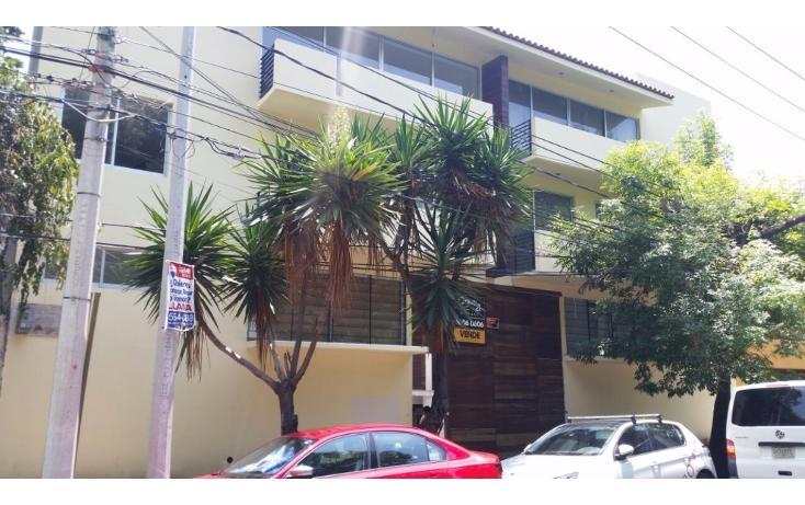 Foto de casa en venta en  , del carmen, coyoacán, distrito federal, 2021843 No. 01
