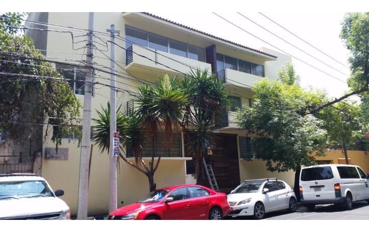Foto de casa en venta en  , del carmen, coyoacán, distrito federal, 2021843 No. 02