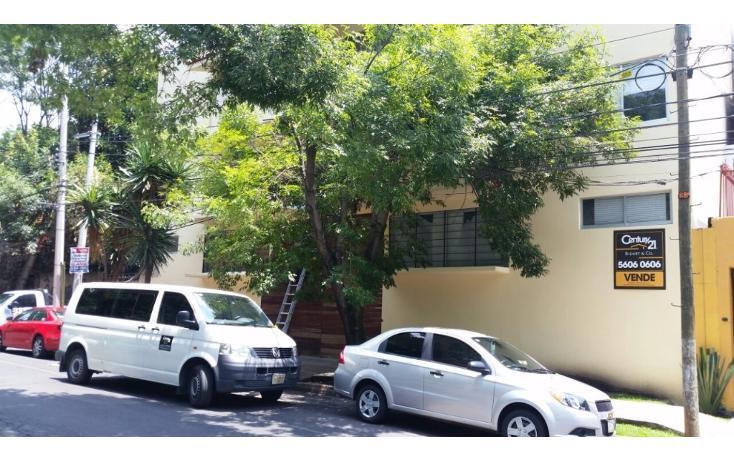 Foto de casa en venta en  , del carmen, coyoacán, distrito federal, 2021843 No. 03