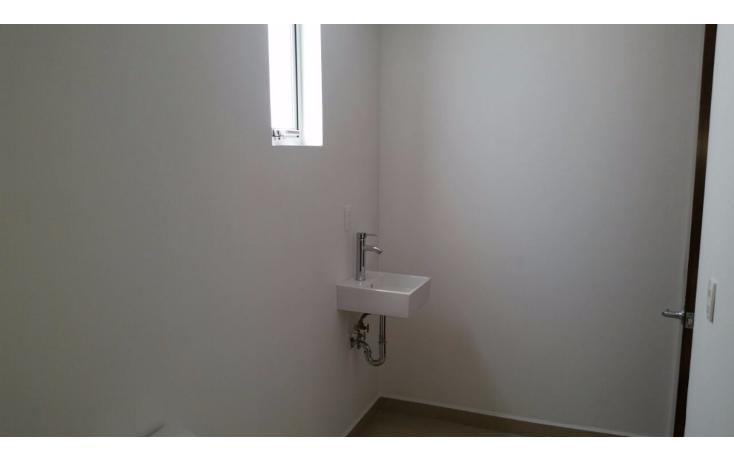 Foto de casa en venta en  , del carmen, coyoacán, distrito federal, 2021843 No. 08