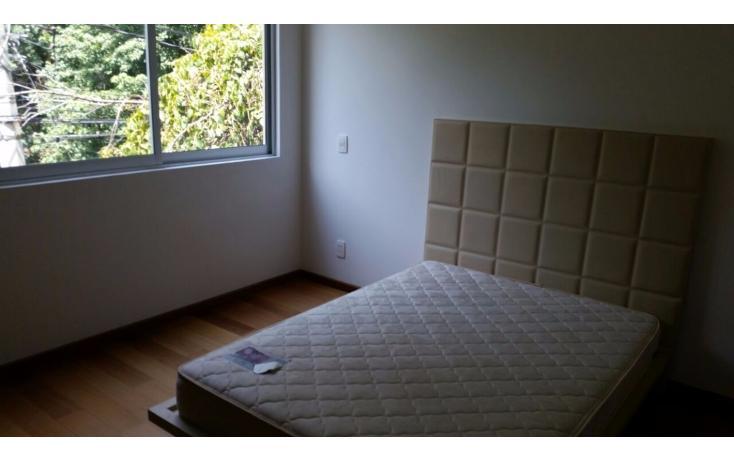Foto de casa en venta en  , del carmen, coyoacán, distrito federal, 2021843 No. 10