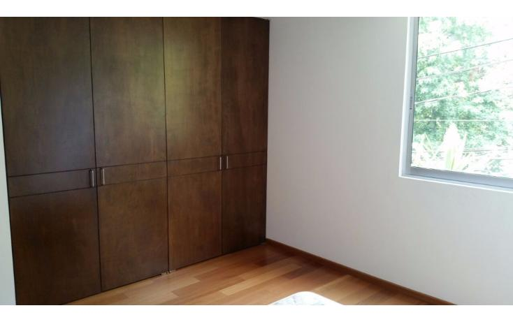 Foto de casa en venta en  , del carmen, coyoacán, distrito federal, 2021843 No. 18