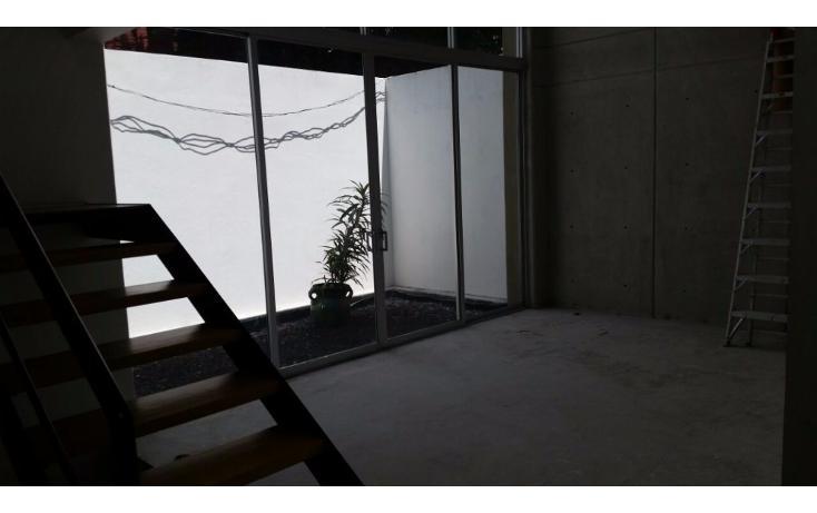Foto de casa en venta en  , del carmen, coyoacán, distrito federal, 2021843 No. 28