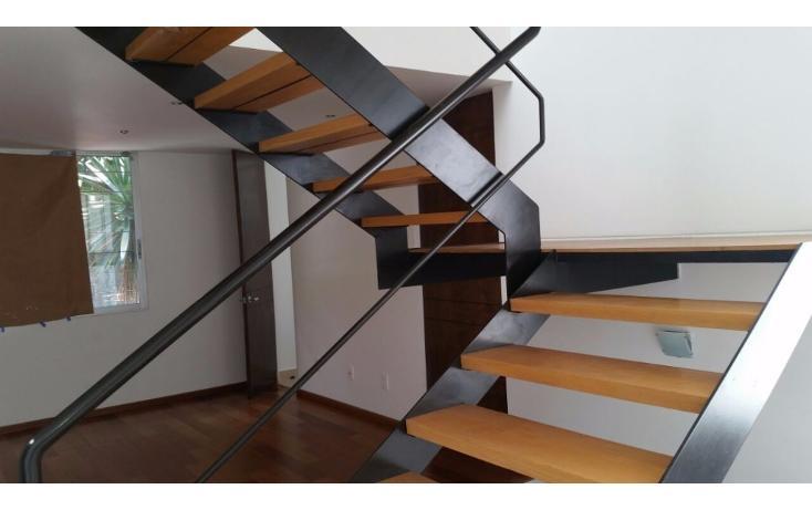 Foto de casa en venta en  , del carmen, coyoacán, distrito federal, 2021843 No. 30