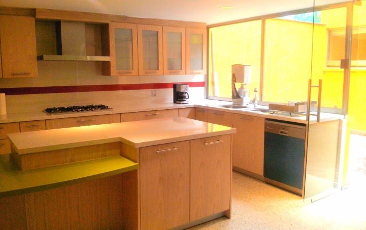 Foto de casa en renta en  , del carmen, coyoac?n, distrito federal, 2030179 No. 03