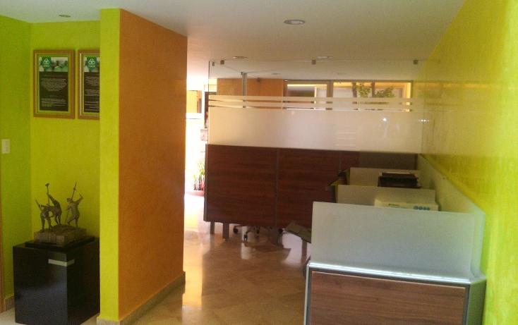 Foto de casa en renta en  , del carmen, coyoac?n, distrito federal, 2030179 No. 05