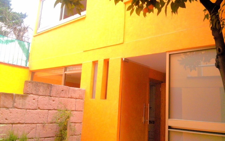 Foto de casa en renta en  , del carmen, coyoac?n, distrito federal, 2030179 No. 10
