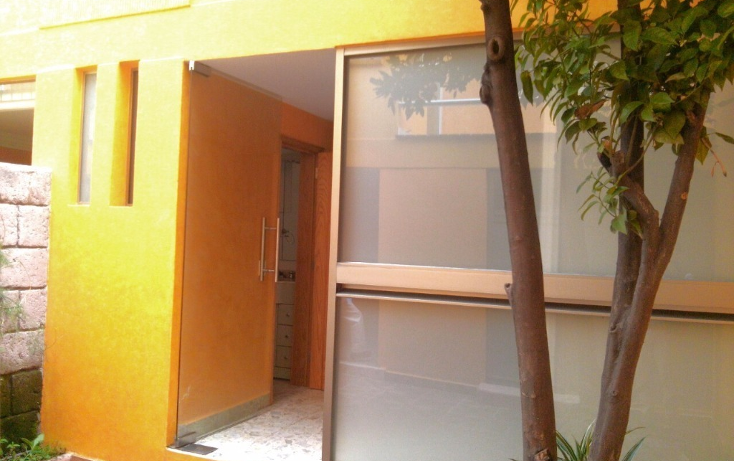 Foto de casa en renta en  , del carmen, coyoac?n, distrito federal, 2030179 No. 12