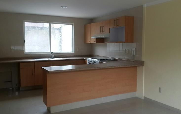 Foto de casa en condominio en venta en  , del carmen, coyoacán, distrito federal, 2030878 No. 03