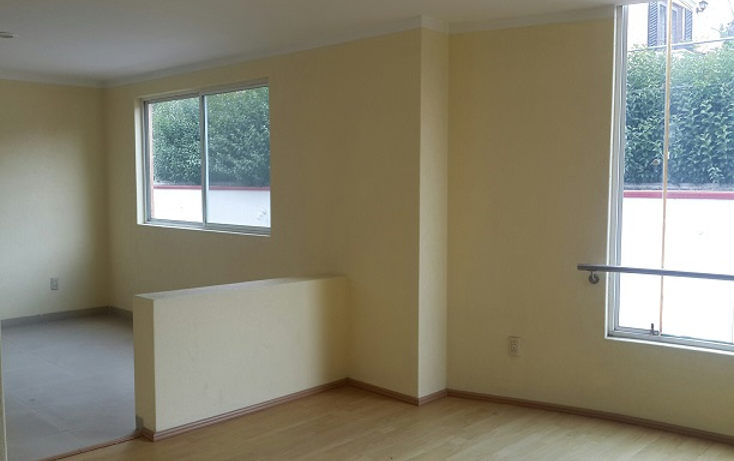 Foto de casa en condominio en venta en  , del carmen, coyoacán, distrito federal, 2030878 No. 04