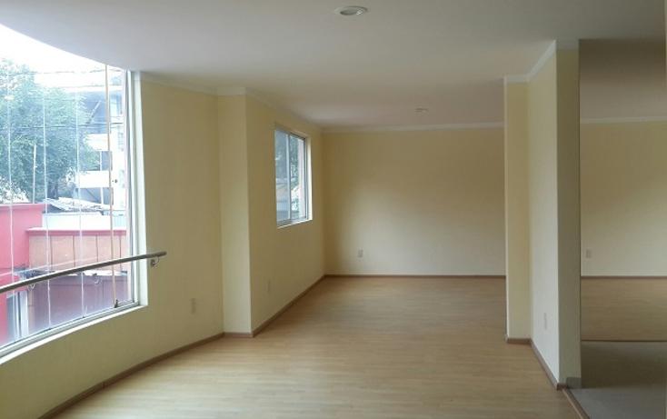 Foto de casa en condominio en venta en  , del carmen, coyoacán, distrito federal, 2030878 No. 05