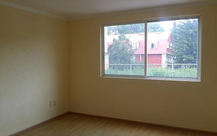 Foto de casa en condominio en venta en  , del carmen, coyoacán, distrito federal, 2030878 No. 06