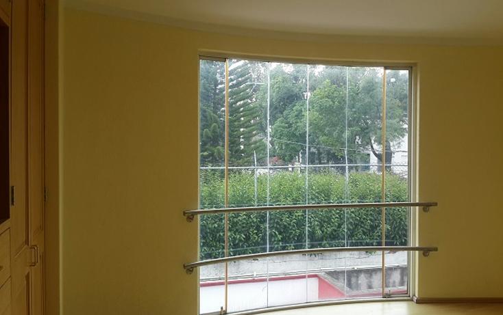 Foto de casa en condominio en venta en  , del carmen, coyoacán, distrito federal, 2030878 No. 07