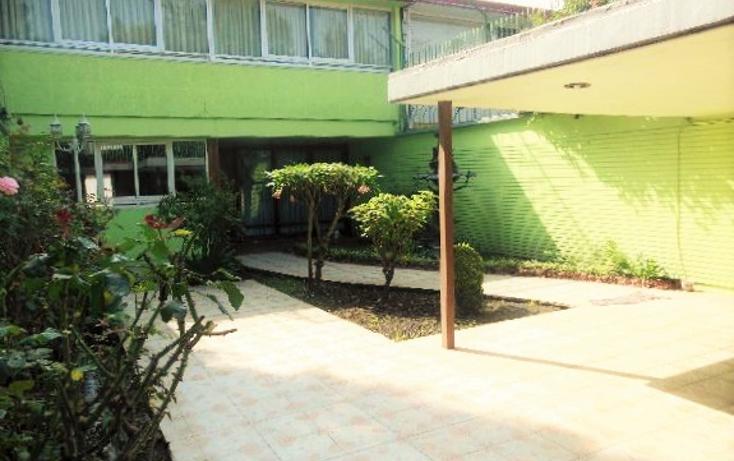 Foto de casa en venta en  , del carmen, coyoacán, distrito federal, 2036966 No. 05