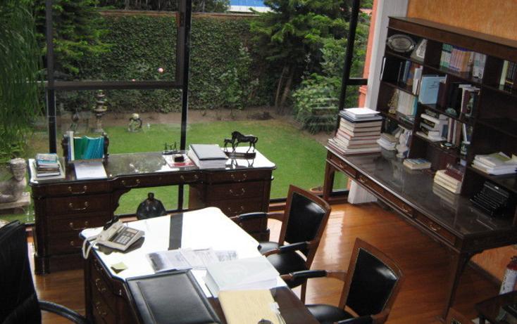 Foto de oficina en venta en  , del carmen, coyoacán, distrito federal, 2730534 No. 01