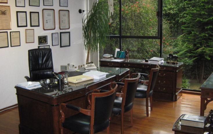 Foto de oficina en venta en  , del carmen, coyoacán, distrito federal, 2730534 No. 02