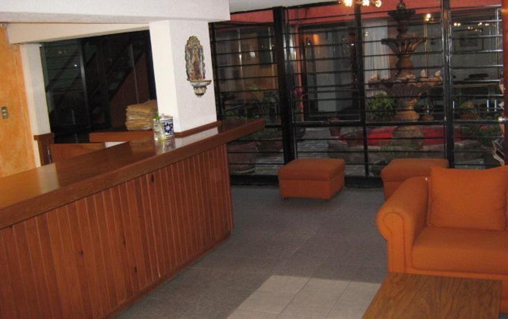 Foto de oficina en venta en  , del carmen, coyoacán, distrito federal, 2730534 No. 03