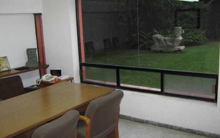 Foto de oficina en venta en  , del carmen, coyoacán, distrito federal, 2730534 No. 07