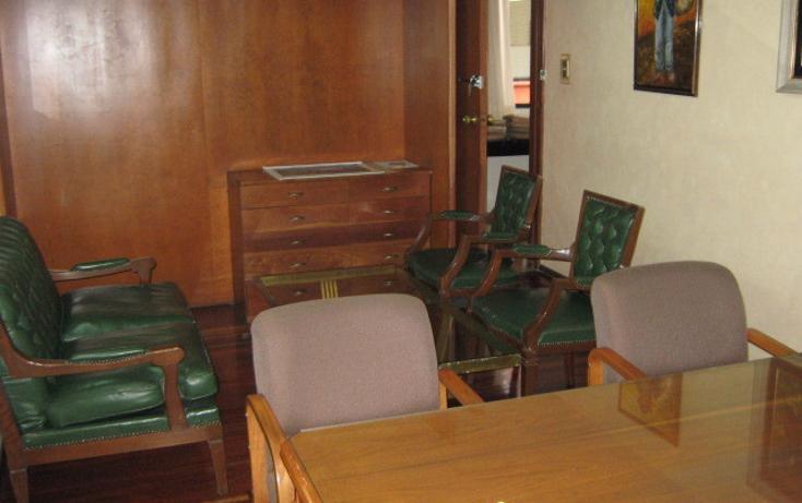 Foto de oficina en venta en  , del carmen, coyoacán, distrito federal, 2730534 No. 11