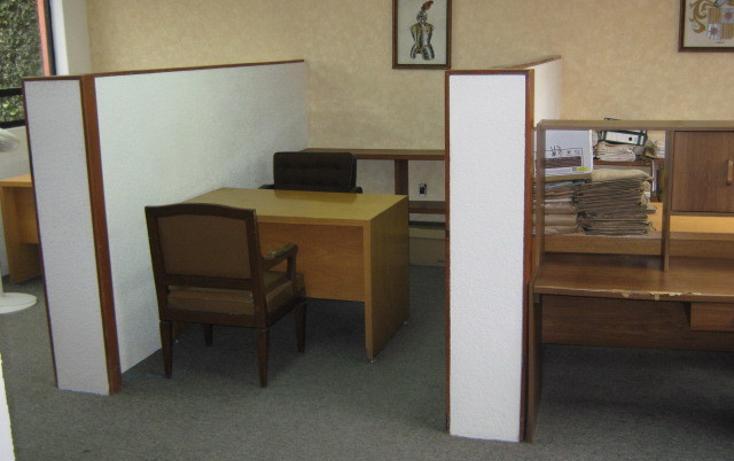 Foto de oficina en venta en  , del carmen, coyoacán, distrito federal, 2730534 No. 12