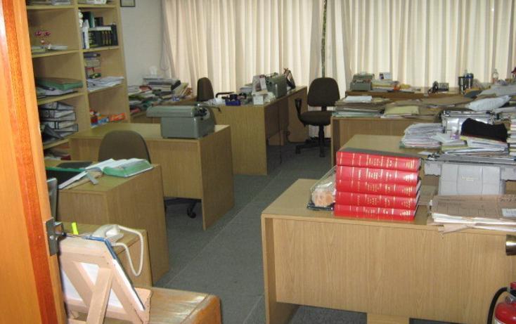 Foto de oficina en venta en  , del carmen, coyoacán, distrito federal, 2730534 No. 13