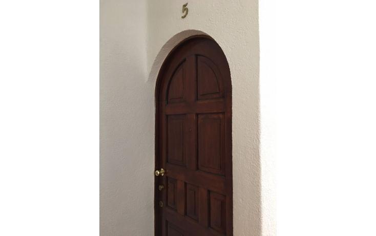 Foto de oficina en renta en  , del carmen, coyoacán, distrito federal, 2844984 No. 01