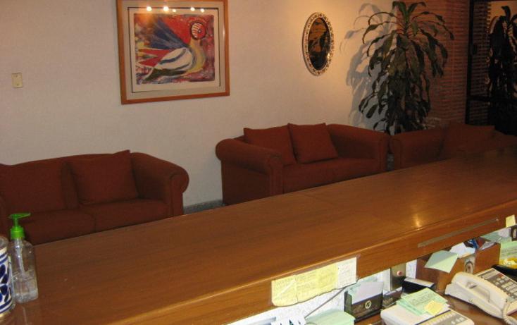 Foto de edificio en venta en  , del carmen, coyoac?n, distrito federal, 452947 No. 04