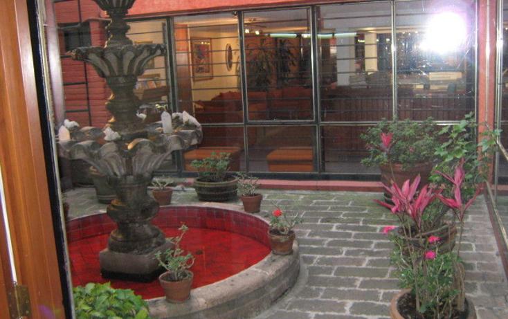 Foto de edificio en venta en  , del carmen, coyoac?n, distrito federal, 452947 No. 05