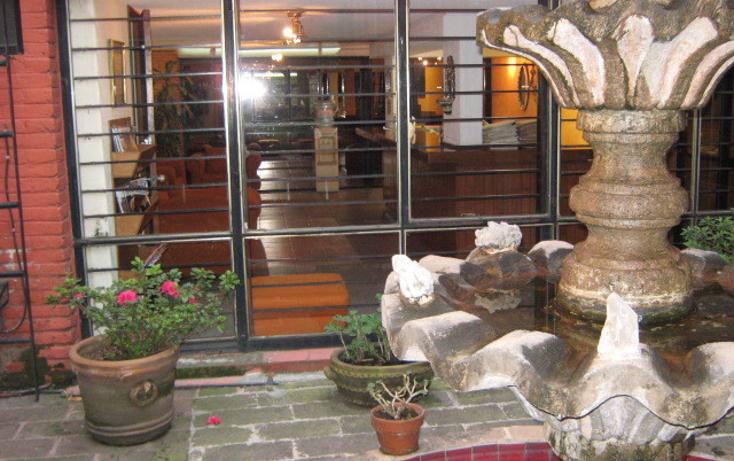 Foto de edificio en venta en  , del carmen, coyoac?n, distrito federal, 452947 No. 06