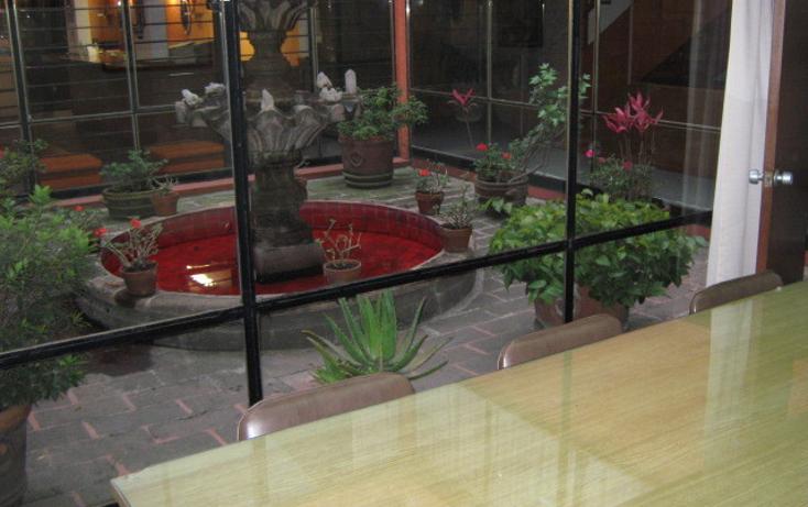 Foto de edificio en venta en  , del carmen, coyoac?n, distrito federal, 452947 No. 09