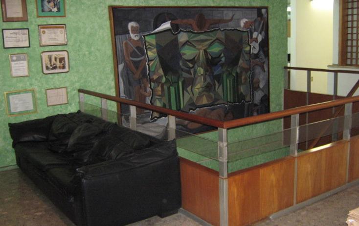 Foto de edificio en venta en  , del carmen, coyoac?n, distrito federal, 452947 No. 10