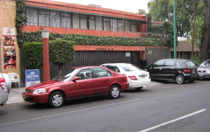 Foto de edificio en venta en  , del carmen, coyoac?n, distrito federal, 452947 No. 14