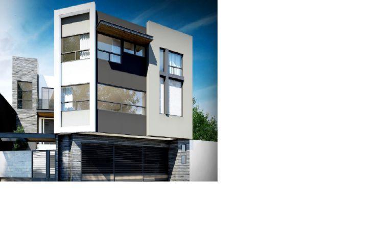Foto de casa en venta en, del carmen, monterrey, nuevo león, 1824542 no 01