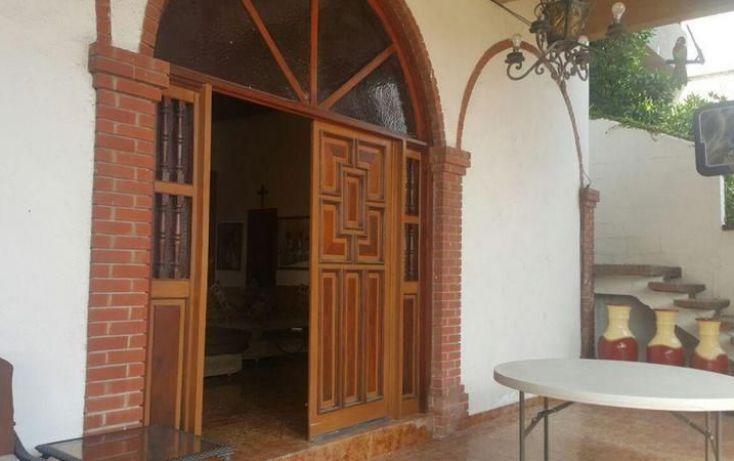 Foto de casa en venta en, del carmen, monterrey, nuevo león, 2031474 no 04
