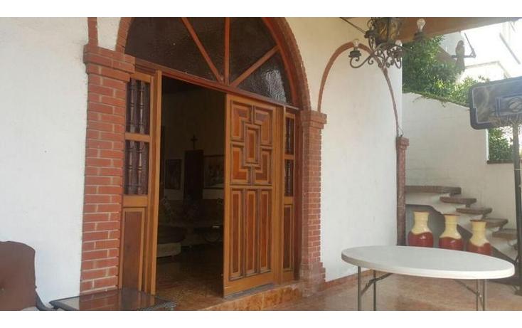 Foto de casa en venta en  , del carmen, monterrey, nuevo le?n, 2031474 No. 04